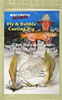 Fly & Bubble Casting Rig [並行輸入品]