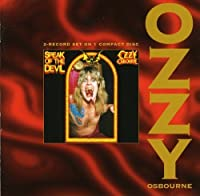 Speak Of The Devil by OZZY OSBOURNE (2002-12-17)