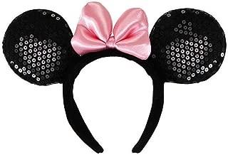 Elope - Minnie Ears Headband Deluxe