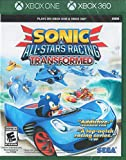 Sonic & All-Stars Racing Transformed - Xbox One