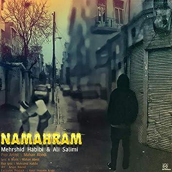 Namahram (feat. Mahan Abedi & Ali Salimi)