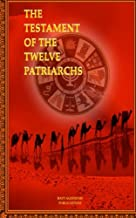 The Testament of the Twelve Patriarchs
