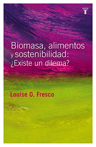 Biomasa, Alimentos y Sostenibilidad ¿Existe Un Dilema? (PENSAMIENTO)