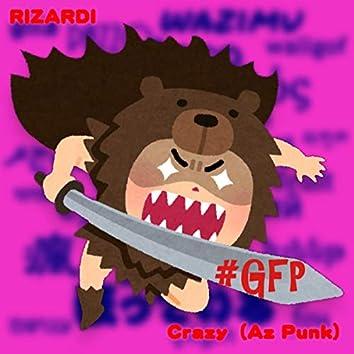 Crazy (Az Punk)