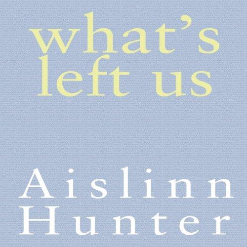 What's Left Us Titelbild