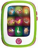Lisciani Giochi 55784 - Carotina Baby Tab
