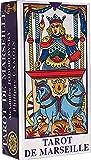 CAMOIN Tarot de Marseille Camoin-Jodorowsky