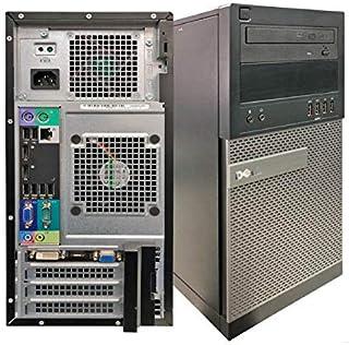 【Amazon.co.jp 限定】DELL デスクトップPC 7010/MS Office 2019/Win 10/Core i7-3770/HDMI/WIFI/Zeroセキュリティーソフト/DVD/メモリ:8GB/ (整備済み品) (HDD ...