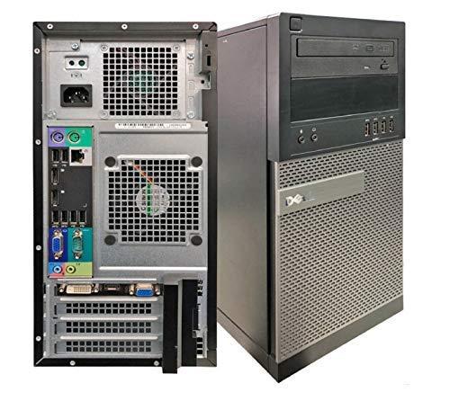 【Amazon.co.jp 限定】DELL デスクトップPC 7010/MS Office 2019/Win 10/Core i7-3770/HDMI/WIFI/Zeroセキュリティーソフト/DVD/メモリ:8GB/ (整備済み品) (HDD 500GB)