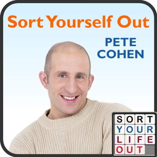 Sort Yourself Out cover art