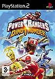 power rangers dino thunder (ps2) [playstation2]