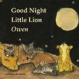 Good Night Little Lion Owen