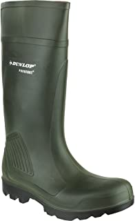 Dunlop Adults Unisex Purofort Professional Wellies