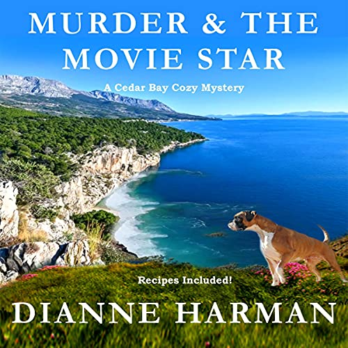 Murder and the Movie Star Audiobook By Dianne Harman cover art