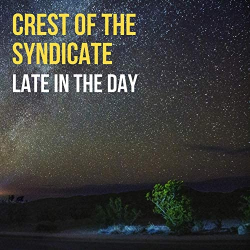 Crest Of The Syndicate