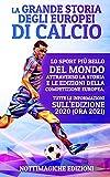 La Grande Storia degli Europei di Calcio: Lo Sport più...