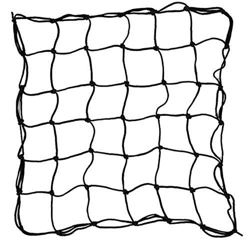 Hiinice Trellis Netting Garten Pflanzenstütznetto elastisches Netz Heavy Duty für Growzelte verfügen und Kletterpflanzen 60x60cm