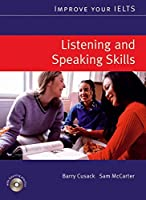 Listening & Speaking Skills by Barry Cusack(2007-09-01)