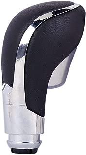 Pursuestar Black Automatic Car Gear Shift Knob Shifter Head Stick Lever for GM Vauxhall Buick Regal Opel Insignia 2009-2013
