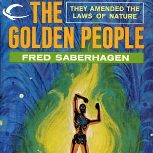 The Golden People cover art