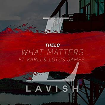 What Matters - Single