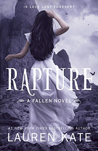 Rapture [Lingua inglese]: Book 4 of the Fallen Series