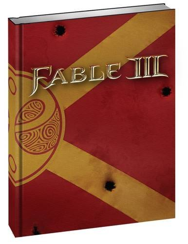 Fable III Limited Edition