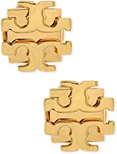 Best large t logo stud earring Reviews