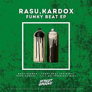 Funky Beat