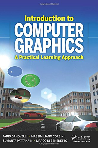 Introduction to Computer Graphics: A Practical Learning Approach (Chapman & Hall/CRC Computer Graphics, Geometric Modeli