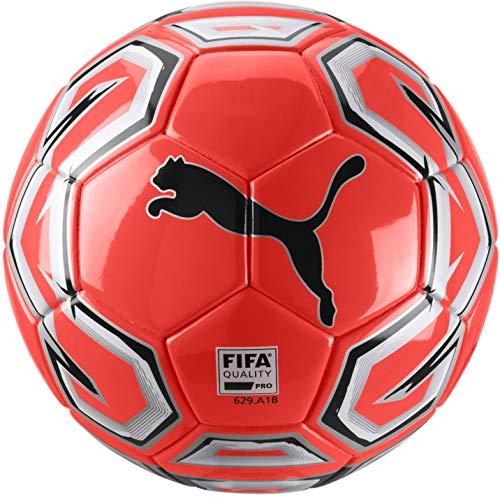 Puma - Futsal 1 FIFA Quality Pro, 4 D(M) US, NRGY Red/Puma Black/Puma White