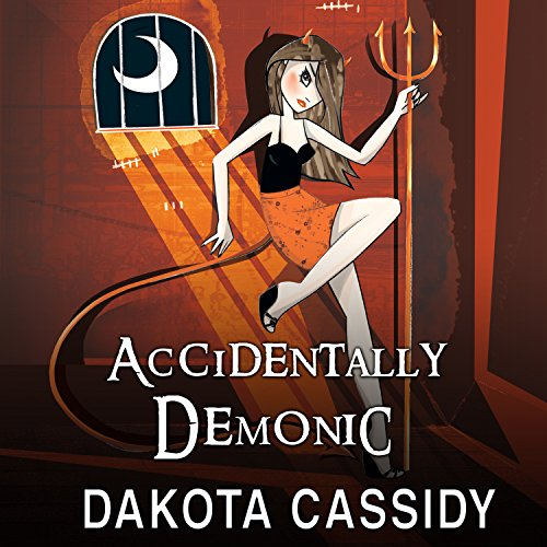 Accidentally Demonic cover art