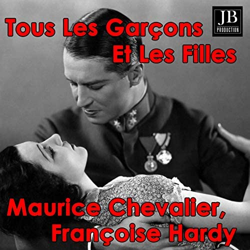 Maurice Chevalier & Françoise Hardy