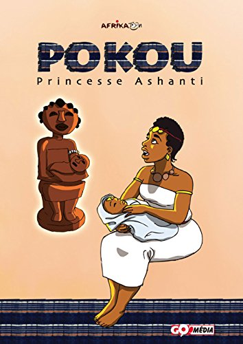 Pokou, princesse ashanti