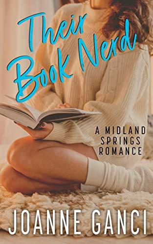 Their Book Nerd (Midland Springs 1) by [Joanne Ganci]
