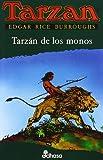 Tarzn de los monos I (Tarzán)