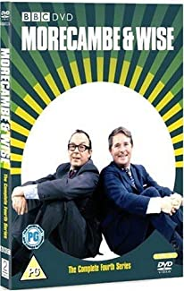Morecambe & Wise - The Complete Fourth Series