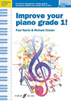 Improve your piano grade 1! (Improve your piano grade!)