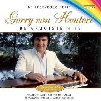 De Regenboog Serie: De Grootste Hits - Gerry van Houtert