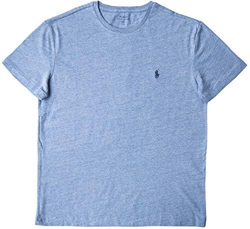Ralph Lauren - Camiseta de pony para hombre (Flux Retail Outlet)
