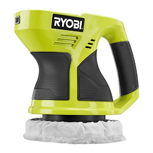 Ryobi P430G 18-Volt ONE Plus Green Buffer Battery and Charger Sold Separately