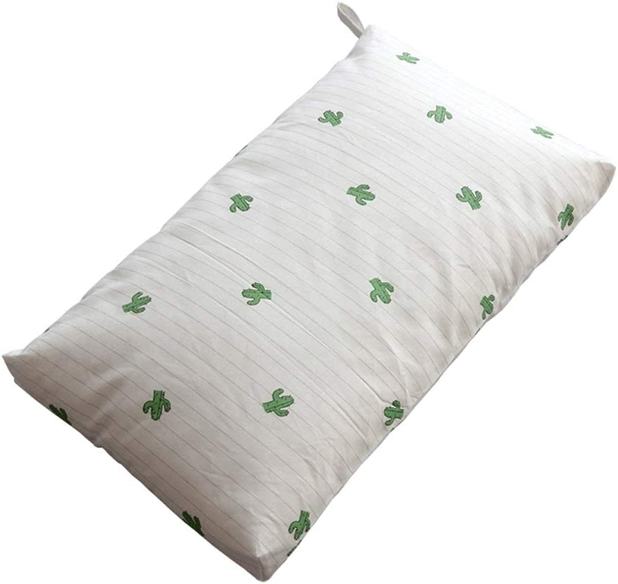 Baby Toddler Pillow Children's Cott Indianapolis Mall Max 51% OFF Soft Core