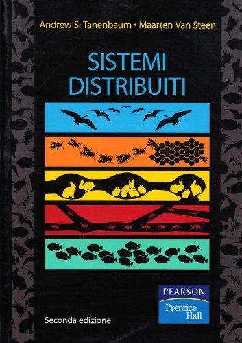 Sistemi distribuiti. Principi e paradigmi