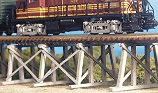 LOW BOY TRESTLE -- KIT