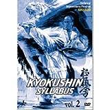 Kyokushin Syllabus Band 2 [Alemania] [DVD]