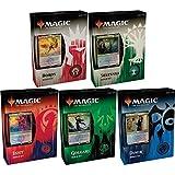 Magic The Gathering Guilds of Ravnica 1 Guild Kit- Selección aleatoria - Espanol - Random Selection - Spanish