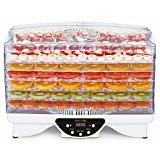 Meat Dehydrators Review and Comparison
