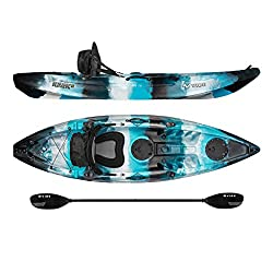 Vibe Kayaks Skipjack 90 Fishing Kayak - Best Fishing Kayaks