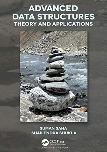 Advanced Data Structures: Theory and Applications Front Cover