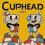 Cuphead 2021 Calendar